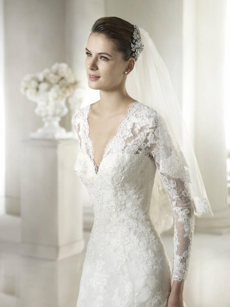 Robes de mariée St Patrick